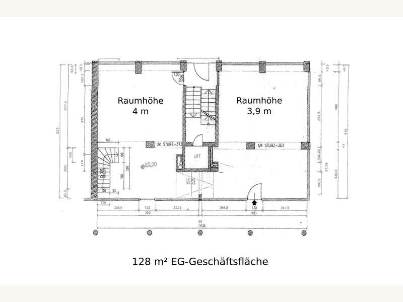 Einzelhandelsladen in 9020 Klagenfurt - 9