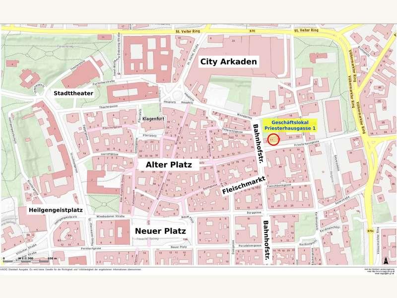 Einzelhandelsladen in 9020 Klagenfurt - 11