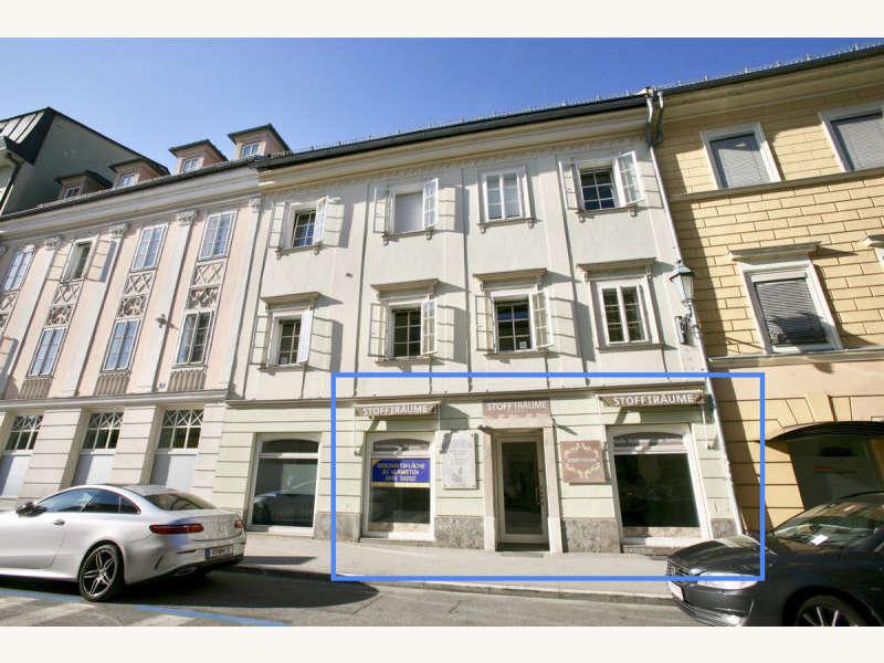 Gewerbeobjekt in 9020 Klagenfurt - 1