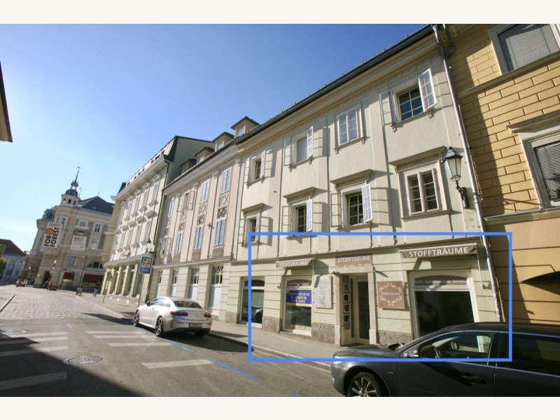 Gewerbeobjekt in 9020 Klagenfurt - 2