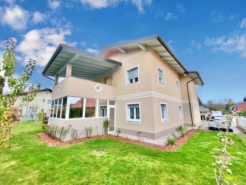 Zweifamilienhaus in 9170 Ferlach - 1