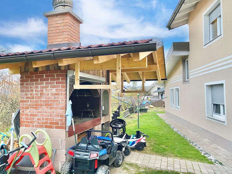 Zweifamilienhaus in 9170 Ferlach - 22