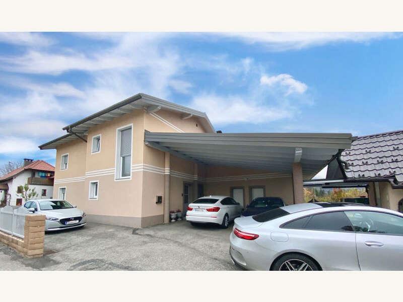 Zweifamilienhaus in 9170 Ferlach - 23