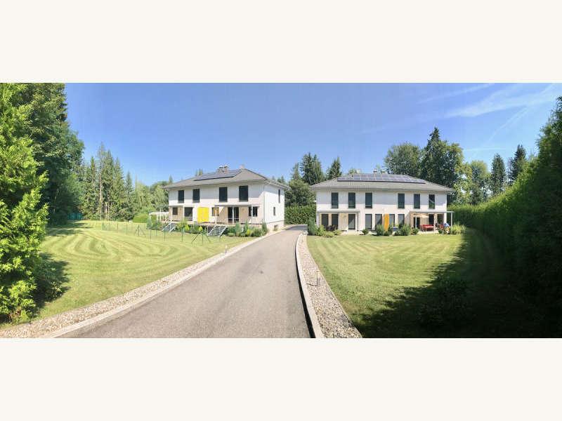 Doppelhaushälfte in 9220 Velden am Wörther See - 2
