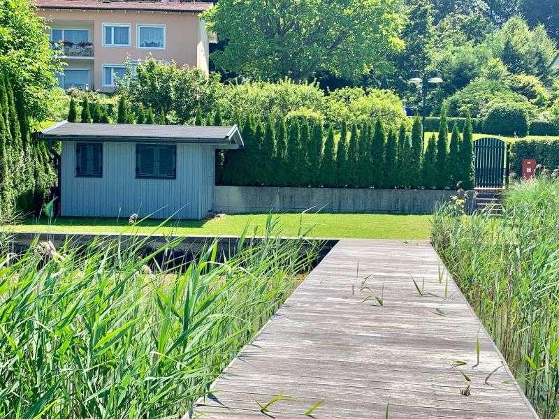 Doppelhaushälfte in 9220 Velden am Wörther See - 18