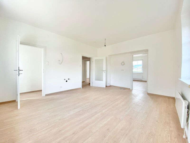 Wohnung in 9400 Wolfsberg - 3