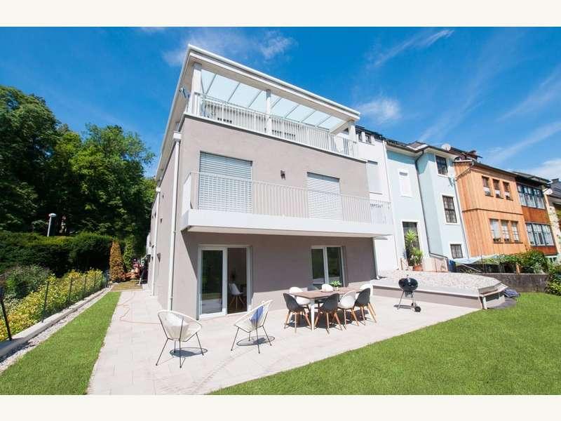 Terrassenwohnung in 9020 Klagenfurt - 1