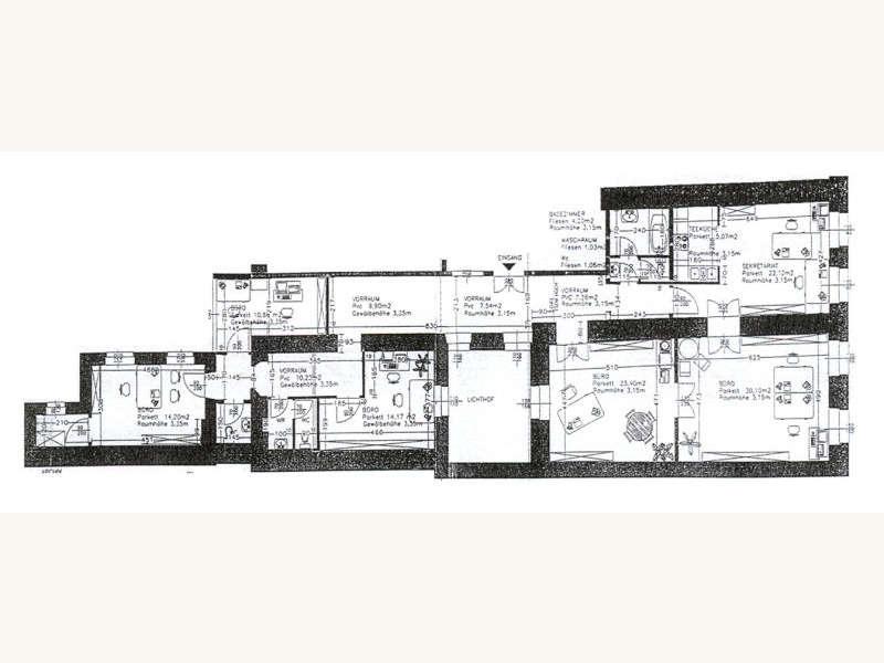 Wohnung in 9020 Klagenfurt am Wörthersee - 9