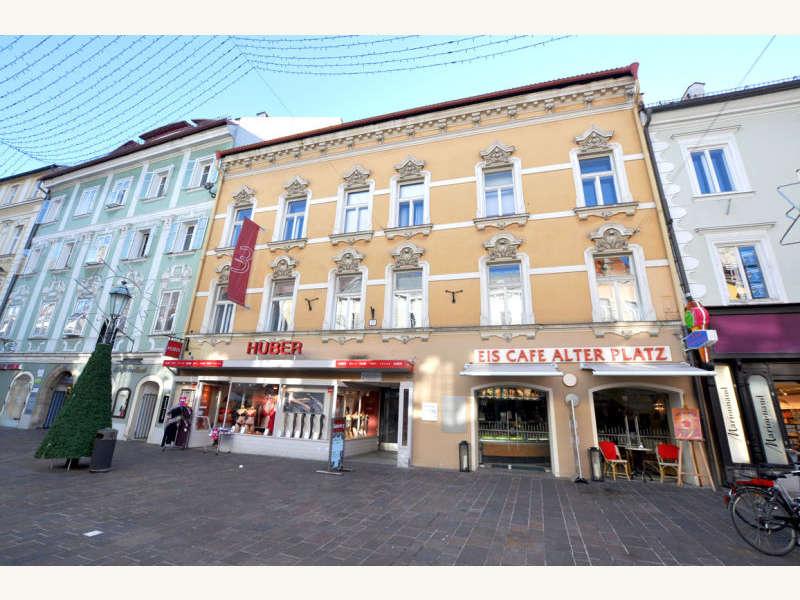 Wohnung in 9020 Klagenfurt am Wörthersee - 11