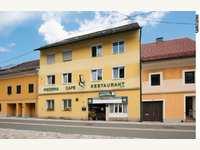 Wohn und Geschäftshaus in Bad Eisenkappel