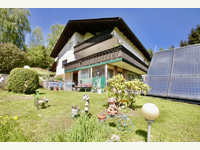 Haus in Oberleidenberg