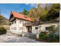 Haus in Klein St. Veit