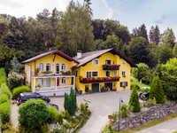 Apartmenthaus in Velden am Wörther See