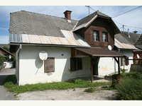 Einfamilienhaus in Kirschentheuer