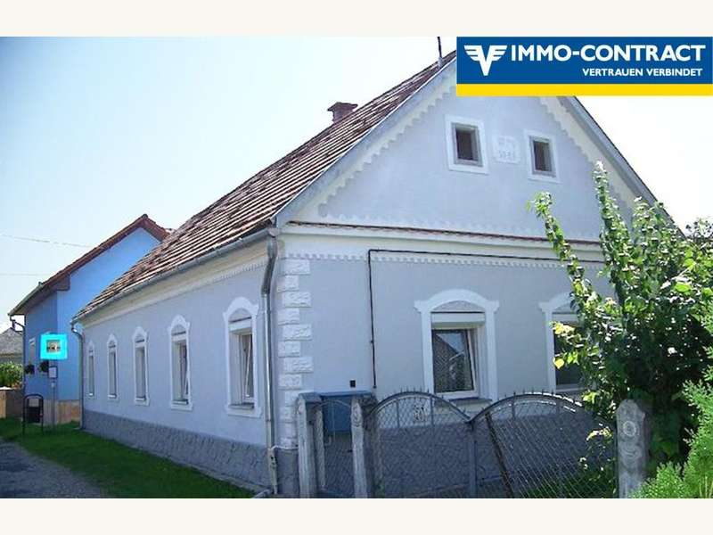 Einfamilienhaus in 7561 Heiligenkreuz im Lafnitztal - 13