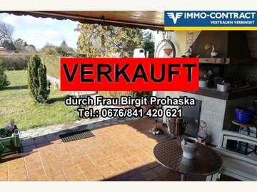 Bungalow in Trausdorf an der Wulka /  Eisenstadt Umgebung