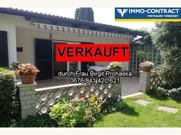 Einfamilienhaus in Steinbrunn /  Eisenstadt Umgebung