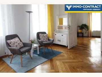 Mietwohnung in Wien /  1090 Wien - Alsergrund