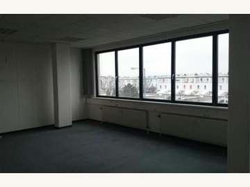 Bürohaus in Wien