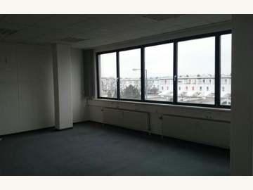 Bürohaus in Wien /
