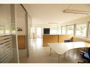Büro in Lendorf