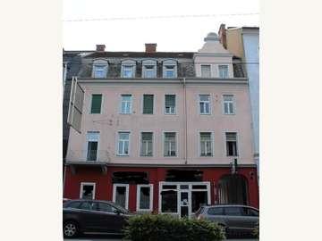 Mehrfamilienhaus in Graz /  Graz (Stadt)