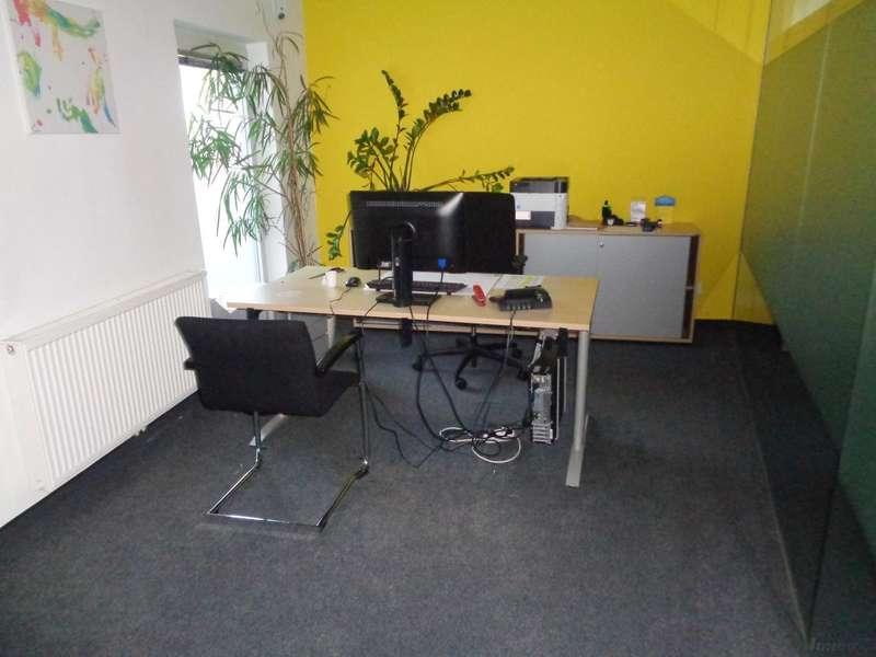 Geschäftslokal in 2020 Hollabrunn - 1