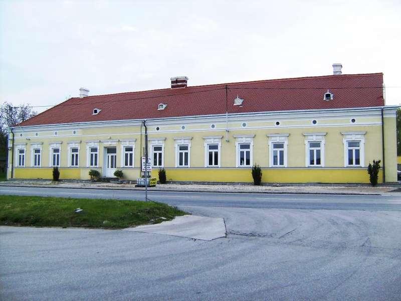 Einfamilienhaus in 2020 Suttenbrunn - 1