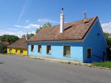 Einfamilienhaus in Kammersdorf