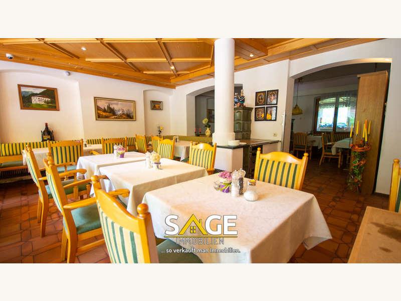 Hotel in 5645 Bad Gastein - 6