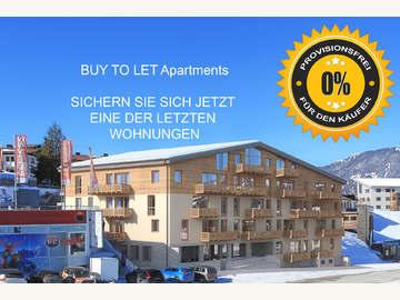 Eigentumswohnung in Fieberbrunn /  Kitzbühel