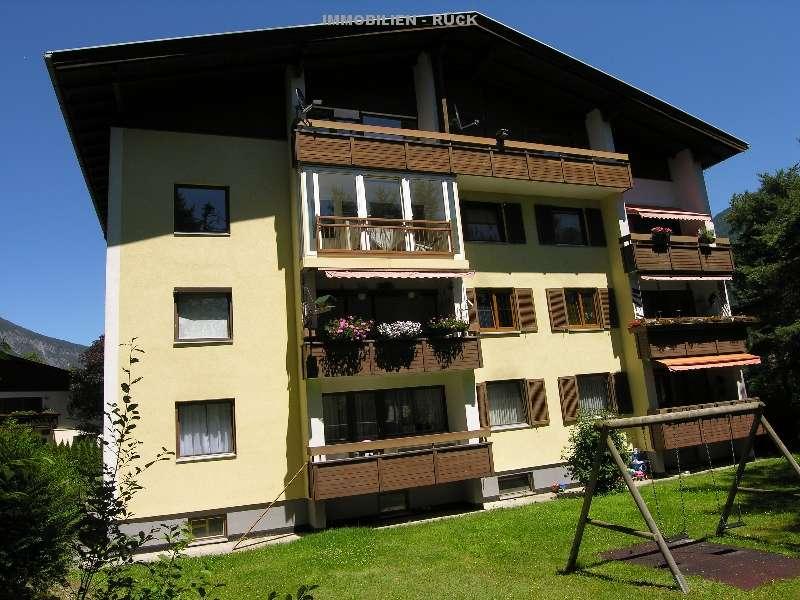 Dachgeschosswohnung in 6430 Ötztal-Bahnhof - 2