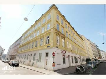Stellplatz in Wien /  1060 Wien - Mariahilf