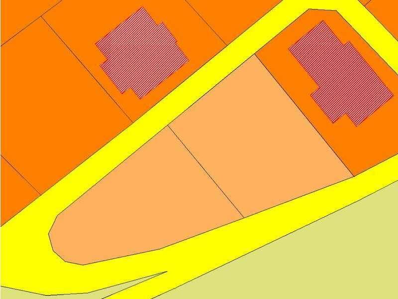 Grundstück in 8583 Edelschrott - 2