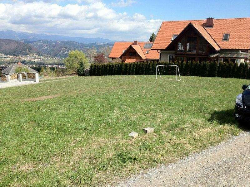 Grundstück in 8583 Edelschrott - 3