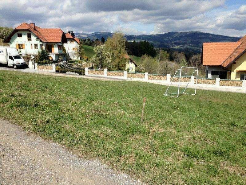 Grundstück in 8583 Edelschrott - 4
