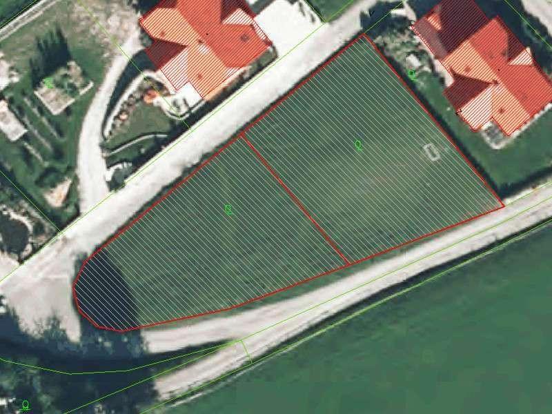 Grundstück in 8583 Edelschrott - 5
