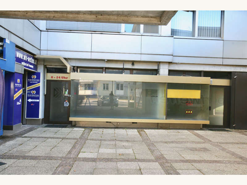 Ladenlokal in 9020 Klagenfurt - 1
