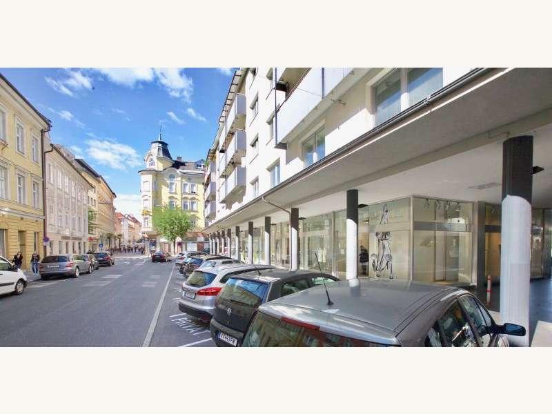 Geschäftshaus in 9020 Klagenfurt - 3