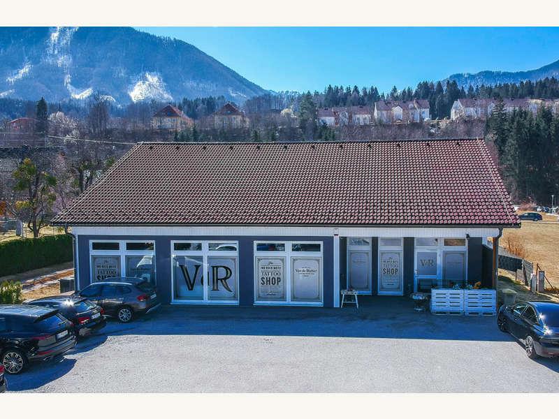Geschäftshaus in 9181 Feistritz im Rosental - 2