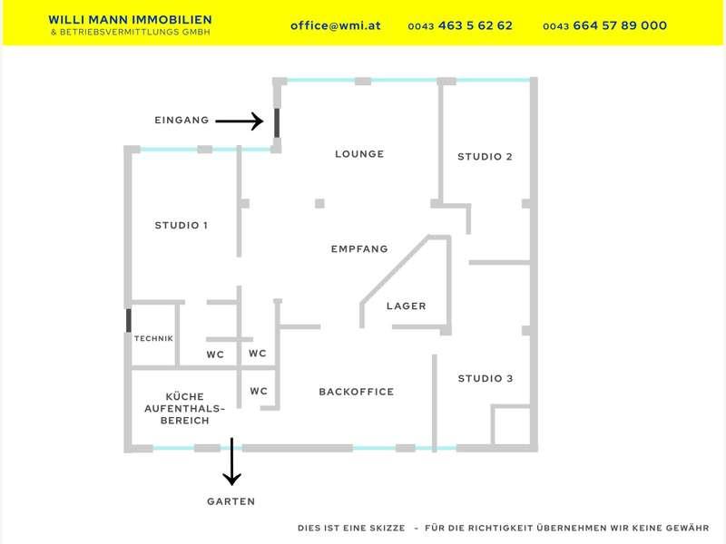 Geschäftshaus in 9181 Feistritz im Rosental - 5