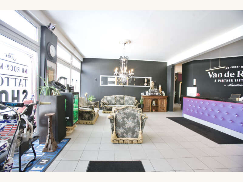 Geschäftshaus in 9181 Feistritz im Rosental - 7