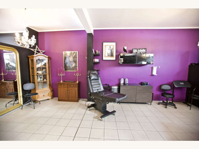 Geschäftshaus in 9181 Feistritz im Rosental - 11