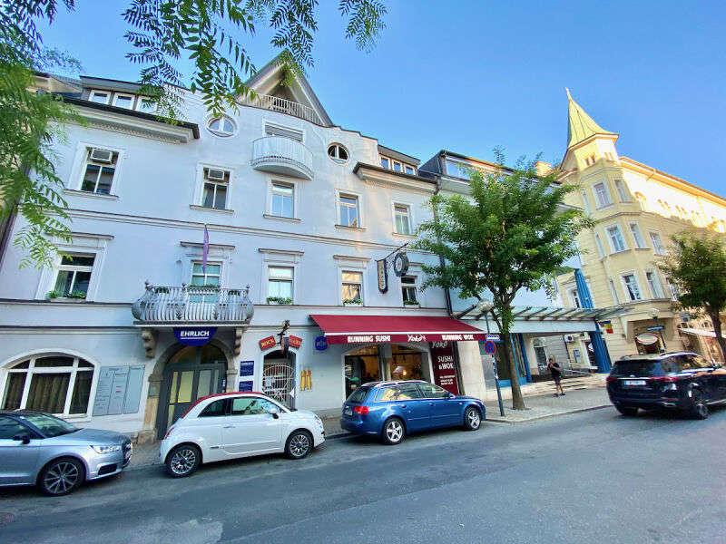 Bar in 9020 Klagenfurt - 1