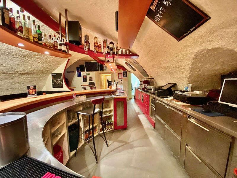 Bar in 9020 Klagenfurt - 3