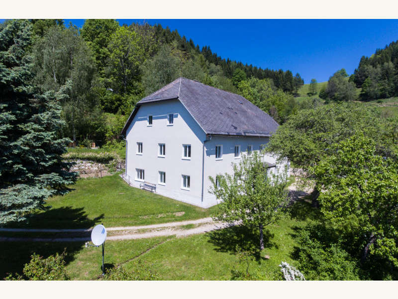 Landhaus in 9473 Lavamünd - 2