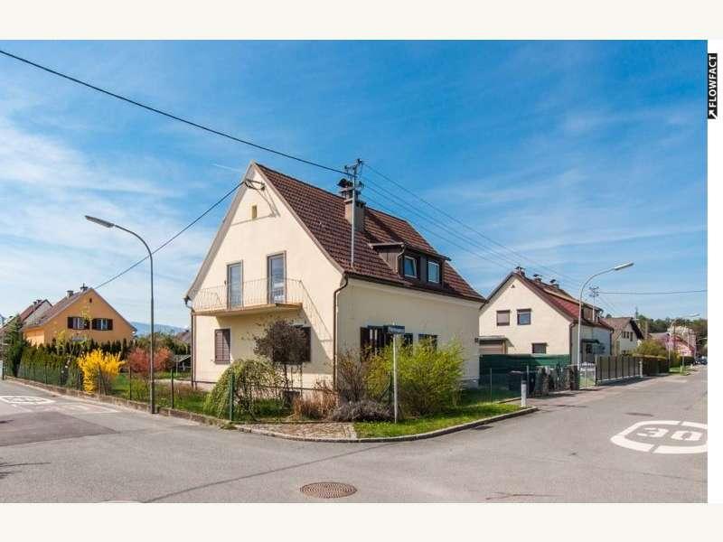 Haus in 9020 Klagenfurt - 6
