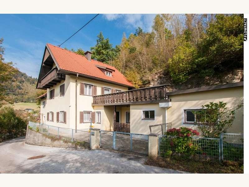 Haus in 9371 Klein St. Veit - 1