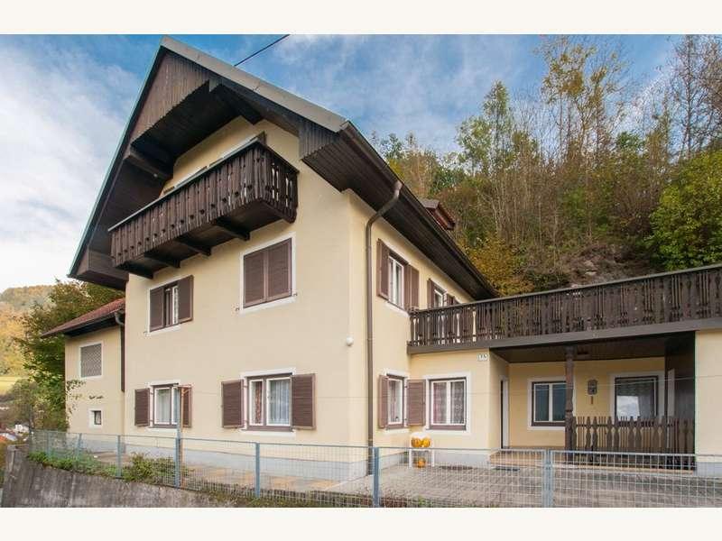 Haus in 9371 Klein St. Veit - 2