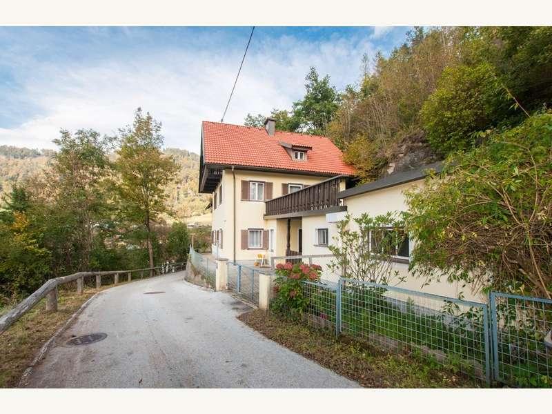 Haus in 9371 Klein St. Veit - 3